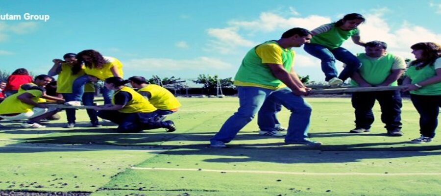 addressing team and group challenges Common team challenges below is a run-down of some common challenges that impact different types of workplace teams, and how we at teambuilders address those challenges through our.