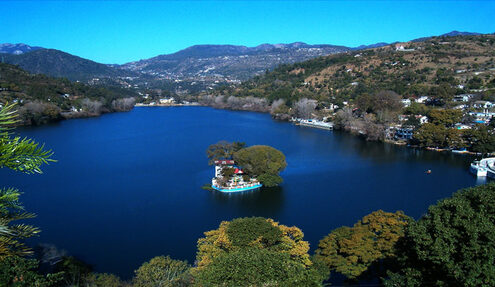 Bhimtal Tour Packages, Bhimtal