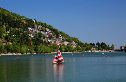Nanital Tour Packages