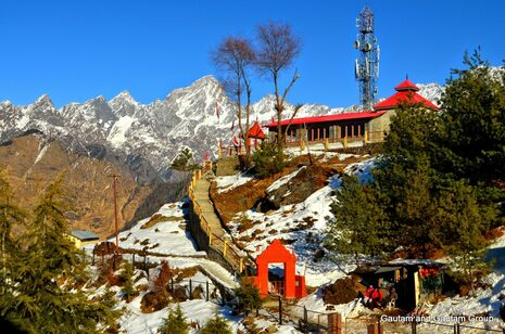 Auli Tour Packages 1