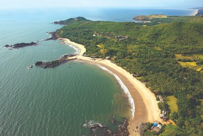 Gokarna Tour Packages - Gautam and Gautam Group